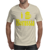 I Love Borussia Mens T-Shirt
