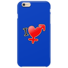 I love Boys and girls Phone Case