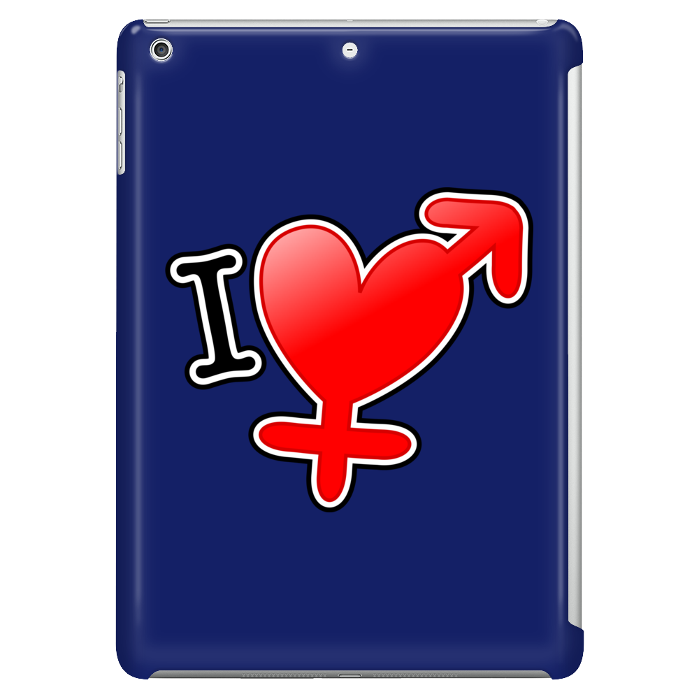 I love Boys and girls Tablet