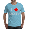 I Love Dickey Mens T-Shirt
