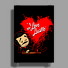 I love lucille Poster Print (Portrait)