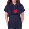 i love maman Womens Polo