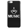 I love music Phone Case