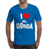 I Love My Gorda Mens T-Shirt