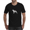 I Love my Rottweiler Mens T-Shirt