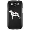 I Love my Rottweiler Phone Case