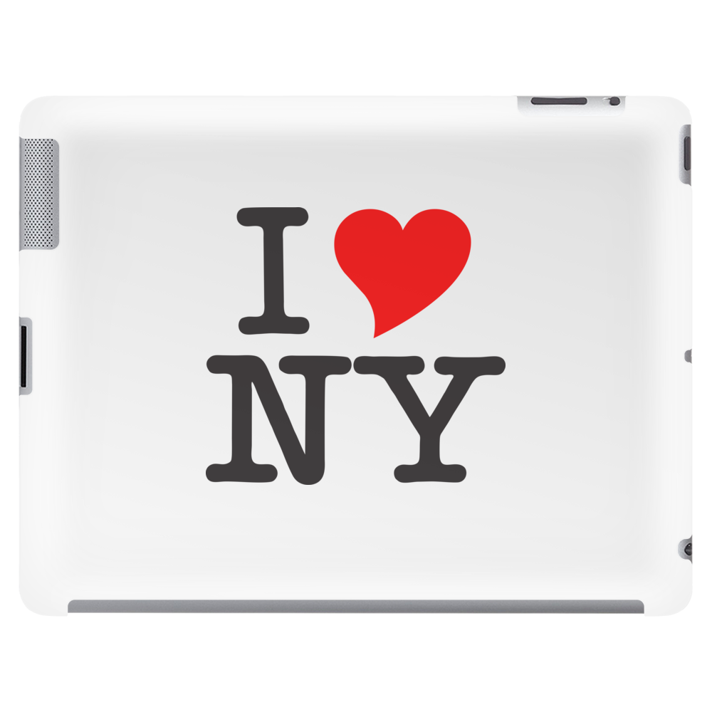 I Love NY Tablet