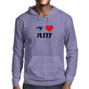 I Love Sleep Mens Hoodie