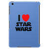 I Love Starwars Tablet
