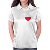 I LOVE SUSHI Womens Polo