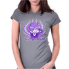 I love Tentacles Womens Fitted T-Shirt