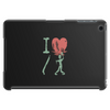 I love to kill Zombies Tablet (horizontal)