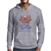 I Love You To Death Mens Hoodie