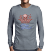 I Love You To Death Mens Long Sleeve T-Shirt