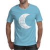 i love you to the moon & back Mens T-Shirt