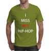 I Miss 90's Hip Hop Mens T-Shirt