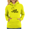 I need a break Womens Hoodie