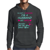 I Not A Widower Mens Hoodie