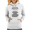 I Only Have Sex, Ideal Gift, Birthday Present funny Womens Hoodie