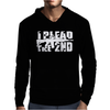 I Plead the 2nd. Mens Hoodie
