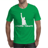 I Pooped Today Potty Toilet Mens T-Shirt