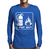 I Put Out Mens Long Sleeve T-Shirt