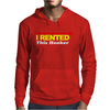 I Rented This Hooker Mens Hoodie