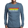 I Rented This Hooker Mens Long Sleeve T-Shirt