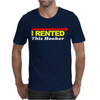 I Rented This Hooker Mens T-Shirt