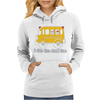 I Ride The Short bus Womens Hoodie