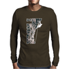 I Rock Climbing Mens Long Sleeve T-Shirt