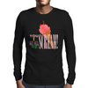 I Scream ... Mens Long Sleeve T-Shirt