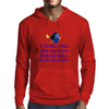I SHALL CALL HIM SQUISHY Mens Hoodie