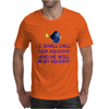 I SHALL CALL HIM SQUISHY Mens T-Shirt