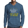 I Solemnly Swear Mens Hoodie
