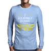 I Solemnly Swear Mens Long Sleeve T-Shirt