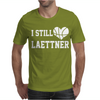 I Still Love Laettner Mens T-Shirt