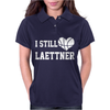 I Still Love Laettner Womens Polo