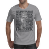 I Succeed Mens T-Shirt