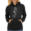 I Succeed Womens Hoodie