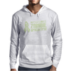 I Support The Zombie Apocalypse Mens Hoodie