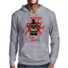 I survived five nights Mens Hoodie