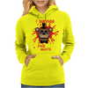 I survived five nights Womens Hoodie