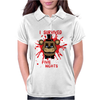 I survived five nights Womens Polo