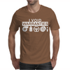 I Void Warranties. Mens T-Shirt