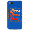 I Want Beer (A Celtic Magic Formula) Phone Case