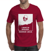 I Want to Berlieve Mens T-Shirt