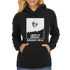 I Want to Berlieve Womens Hoodie