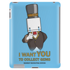 I want you! Battleblock Theatre Tablet (vertical)