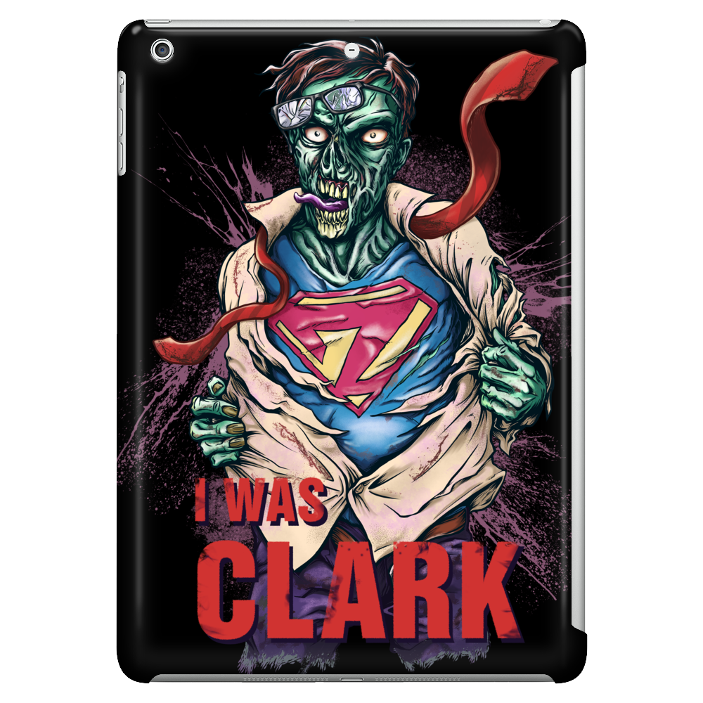 I Was Clark Tablet